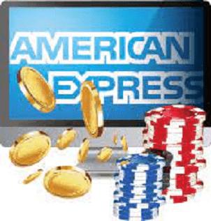 american express casino(s)