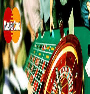 mastercard casino(s)